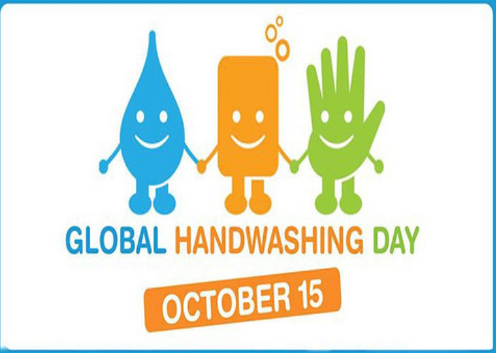 Global Handwashing Day la salute è nelle nostre mani